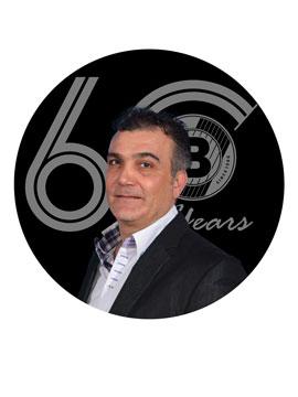 Osman BAŞMAN